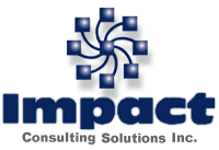 Impact Consulting Solution